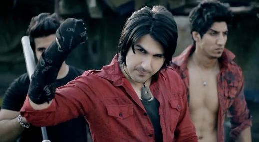Muddassir Wadood Khan of the band Alag